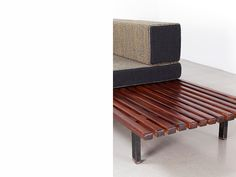 banquette perriand