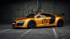 Audi R V TDI Concept  pictures information specs