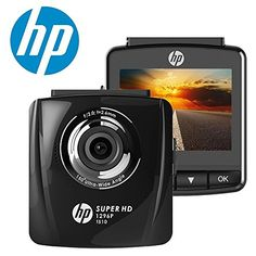"HP Dash Cam for Cars FHD 1296P 2.4"" Dashboard Car Camera DVD Recorder with Super Night Vision,Motion Detection ,G-Sensor, Parking Mode,Loop Recording,WDR #Dash #Cars #Dashboard #Camera #Recorder #with #Super #Night #Vision,Motion #Detection #Sensor, #Parking #Mode,Loop #Recording,WDR"
