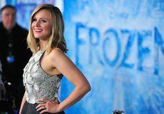 """Kristen Bell Reveals """"Frozen"""" Had A Drastically Different Original Ending"""