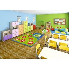 Room View:- Inspirational room layouts, all available from www.ie 567768088 Room Layouts, Pre School, Kids Rugs, Inspirational, Home Decor, Decoration Home, Kid Friendly Rugs, Room Decor, Home Interior Design