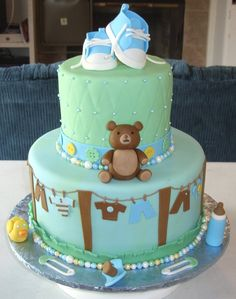 baby shower cake ideas for cake business