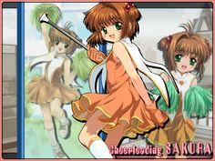 Desktop Backgrounds - cardcaptor sakura picture, 446 kB - Harold Holiday
