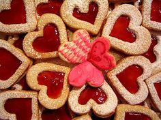 Biscotti di San Valentino http://www.arturotv.tv/san-valentino/biscotti-san-valentino