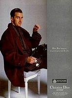 Christian Dior - 1987 Fall/Winter