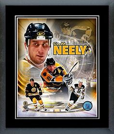 Cam Neely Framed With double black matting Ready To Hang- Awesome & Beautiful-Must For A Championship Team Fan! All Teams Players Available-Please Go Through Description & Mention In Gift Message If Need A different Team-Choose Size Option! (16 x 20 inches Cam Neely framed print) Art and More, Davenport, IA http://www.amazon.com/dp/B00NNQNPE6/ref=cm_sw_r_pi_dp_tcorub0MD0J9H