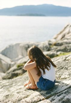 Alone...With Just My Thoughts~~