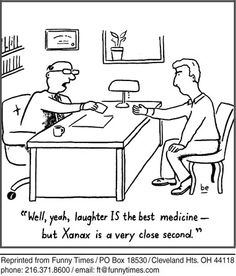 Funny Cartoons For Your Health North County Daily Star