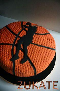 Resultado de imagen para tortas de basquet
