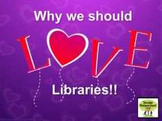 The Secular Homeschool Community - Why we should LOVE Libraries!