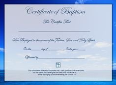 Example credit note document templates examples pinterest baptism certificate template download word certificate template 31 free download samples examples free yelopaper Images