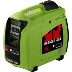 Pramac 1700 Watt Portable Inverter/Generator
