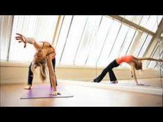 Bikram Yoga Benefits (video)