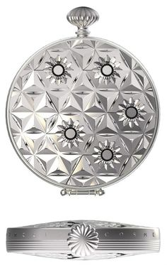 """""""Awaking Beauty"""" Powder Collection 2013 by Marcel Wanders 