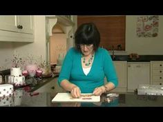 Lindy's Cake Jewellery Gems DVD - A taster