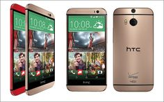 Verizon calls up red and gold HTC One M8 options - http://www.aivanet.com/2014/06/verizon-calls-up-red-and-gold-htc-one-m8-options/