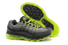 official photos 17c5c a478d Mens Nike Air Max 95 360 Black Grey Volt Mens Nike Air Max 95 360-5761 -  68.99  lebronxlows.net saleLeBron X LOWLeBron 9 LowLebron 8 Low and ...