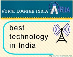 voice logger systems in india