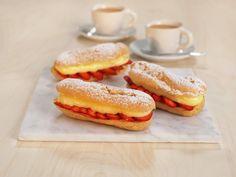Waleskringle - MatPrat Eclair, Bagel, Hamburger, Pancakes, Food And Drink, Bread, Meals, Baking, Breakfast