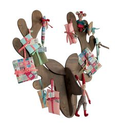 Advent Antlers | Maileg