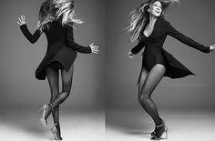 Joy!!  Sarah Jessica Parker Fashion Editorials   POPSUGAR Fashion