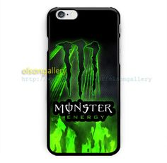 Monster Energy Design Art For iPhone 6S Plus Hard Plastic Cover Case #UnbrandedGeneric #Disney #Cute #Forteens #Bling #Cool #Tumblr #Quotes #Forgirls #Marble #Protective #Nike #Country #Bestfriend #Clear #Silicone #Glitter #Pink #Funny #Wallet #Otterbox #Girly #Food #Starbucks #Amazing #Unicorn #Adidas #Harrypotter #Liquid #Pretty #Simple #Wood #Weird #Animal #Floral #Bff #Mermaid #Boho #7plus #Sonix #Vintage #Katespade #Unique #Black #Transparent #Awesome #Caratulas #Marmol #Hipster #Design…