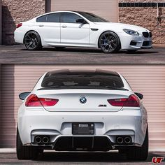 Nothing like accenting the Vorsteiner Aero package with a set of Vorsteiner V-FF103 Flow Forged Wheels  Contact us for all your performance part needs! sales@Vividracing.com #vividracing #vorsteiner #bmw #f12 #f13 #carbonfiber #m6 #grancoupe #carswithoutlimits #carporn #bmwnation #m #instagood