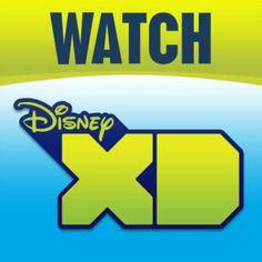 WATCH Disney XD --- http://www.amazon.com/Disney-WATCH-XD/dp/B00BFX4FUM/ref=sr_1_54/?tag=triniversalne-20