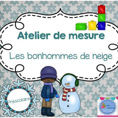 Browse over 440 educational resources created by Madame Emilie French resources in the official Teachers Pay Teachers store. Measurement Activities, Math Measurement, Kindergarten Activities, Primary Maths, Primary Classroom, Teaching Kids, Kids Learning, Teaching Resources, Daily 5 Centers