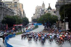 Vuelta a España 2012 Stage 21