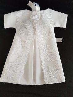 Cherished Gowns UK Registered Charity 1172482 - Volunteer Makes Cherished Gowns UK April 2017 Preemie Clothes, Baby Doll Clothes, Doll Clothes Patterns, Baby Christening Gowns, Baptism Dress, Angel Outfit, Angel Dress, Kids Outfits Girls, Girl Outfits