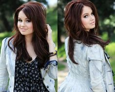LOVE LOVE LOVE this cut and color!