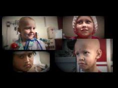 I survived cancer because... Featuring kids from the Aflac Cancer Center of Children's Healthcare of Atlanta. #ChildrensATL #cancersurvivor