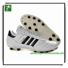 online store 0b120 2940e 2014 Adidas Copa Mundial Samba Limited Edition FG All White Gaelic Football  Shoes Football Shoes,