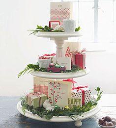 Modern Christmas Crafts