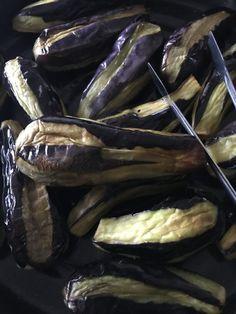 Kış İçin Karnıyarıklık Patlıcan Difrize Nasıl Koyulur? - Acemi Gelin Ethnic Recipes, Food, Essen, Meals, Yemek, Eten