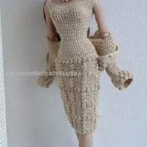 Dolls Crochet Patterns 3 18