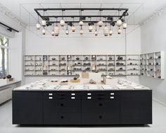 Paper & Tea, em Berlim – nova geração de lojas de chá