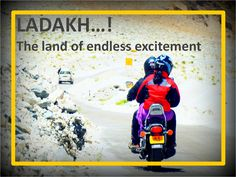 biking terrains...full of excitements