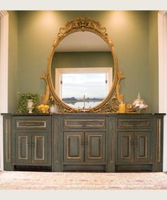 Habersham Furniture And Mirror I Love Mirrors Beautiful Kitchen Butlers