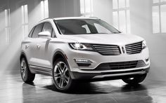 2015 Lincoln MKC SUV Crossover Review - http://www.carbrandsnews.com/lincoln/2015-lincoln-mkc-suv-crossover-review/