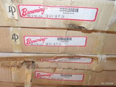 120 RIV Roller Chain 10 Feet, 10FT BROWNING MADE IN USA REPLACEMENT CHAIN #BROWNING