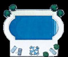 Swimming Pool Shapes, Inground Pool Design Shapes | Platinum Pools