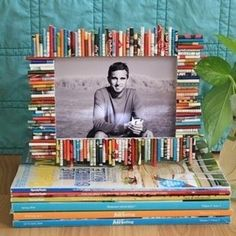 33 #moyens astucieux d'utiliser des vieux Magazines...