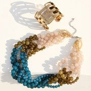 Take a look at the Sophisticated Baubles: Jewelry event on #zulily today!