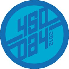 Check in on 4-16 in your part of the world and unlock the 4sqDay 2012 foursquare badge
