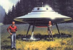 SEMJASE AND BILLY MEIER
