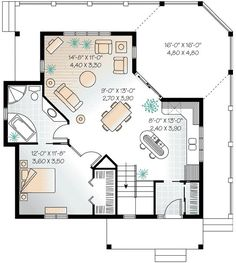 1000 images about house plans on pinterest house plans for 70m2 house design