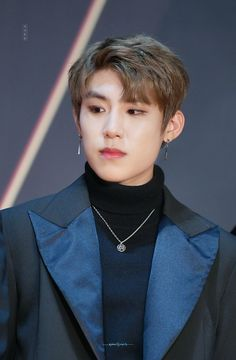 Park Woojin Cr: to owner Cry A River, Lee Daehwi, Kim Dong, Kim Jaehwan, Ha Sungwoon, Korean Music, Great Pictures, Kpop Boy, Jinyoung