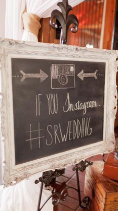 "Instagram- ""10 hot wedding trends for 2014!"
